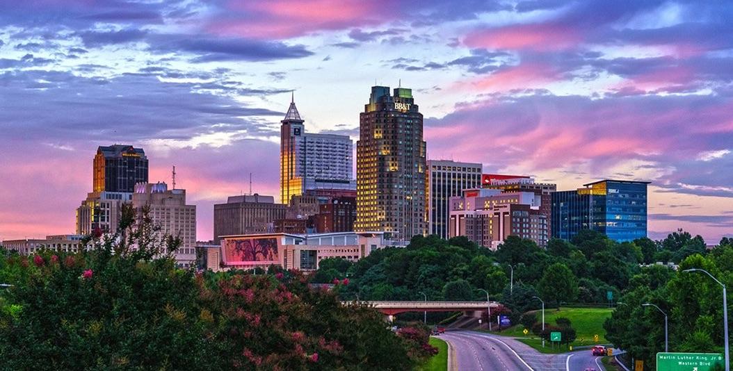WordPress Training in Raleigh, NC